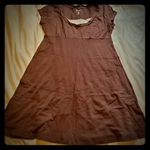 GH Bass and Co large dress